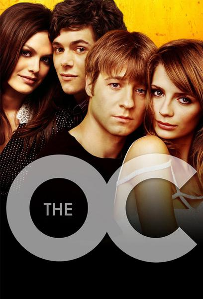 TV ratings for The O.C. in Norway. FOX TV series
