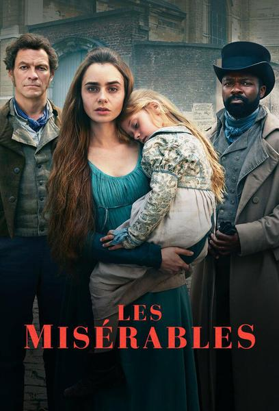 TV ratings for Les Misérables in Germany. BBC One TV series