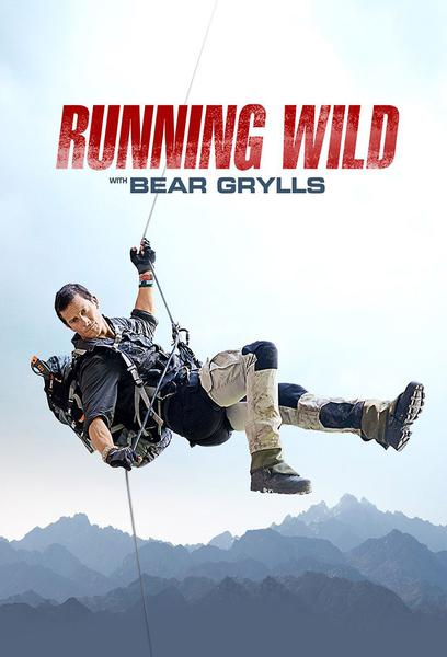 TV ratings for Running Wild With Bear Grylls in South Africa. NBC TV series