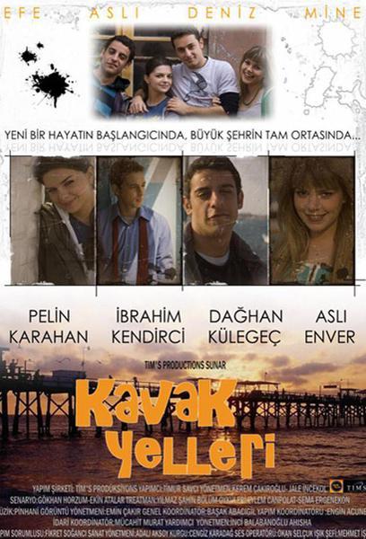 TV ratings for Kavak Yelleri in South Africa. Kanal 7 TV series