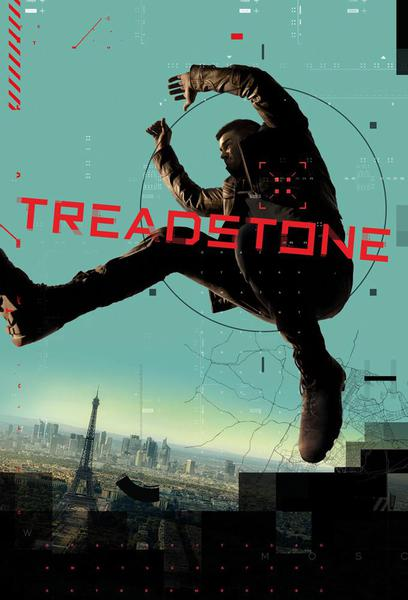 TV ratings for Treadstone in Japan. USA Network TV series