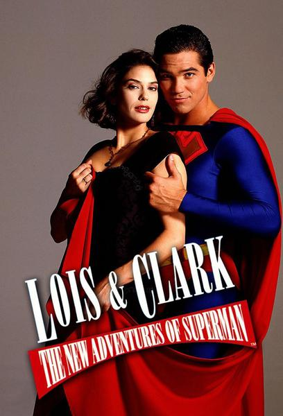 TV ratings for Lois & Clark: The New Adventures Of Superman in Spain. ABC TV series
