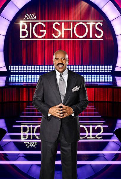 Little Big Shots (US)