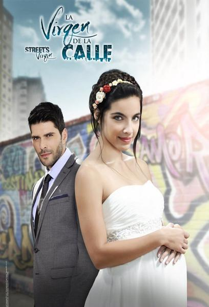 TV ratings for La Virgen De La Calle in Netherlands. Televen TV series