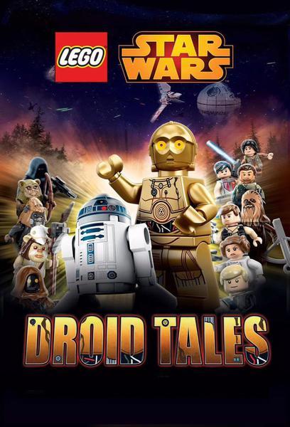 TV ratings for Star Wars: Droid Tales in South Korea. Disney XD TV series