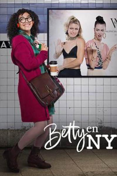 TV ratings for Betty En Ny in Argentina. Telemundo TV series