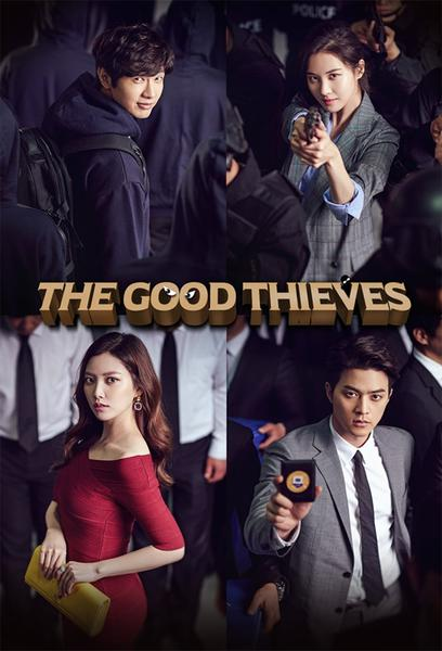 TV ratings for Bad Thief, Good Thief in Russia. MBC TV series
