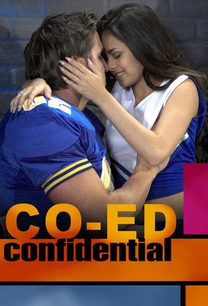 TV ratings for Co-ed Confidential in Denmark. Cinemax TV series