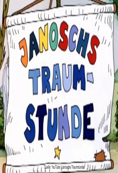 TV ratings for Janoschs Traumstunde in Denmark. ARD TV series