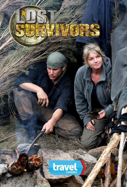 TV ratings for Lost Survivors in the United Kingdom. Travel Channel TV series