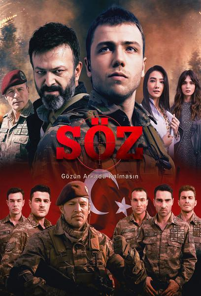 TV ratings for Söz in the United States. Star TV TV series