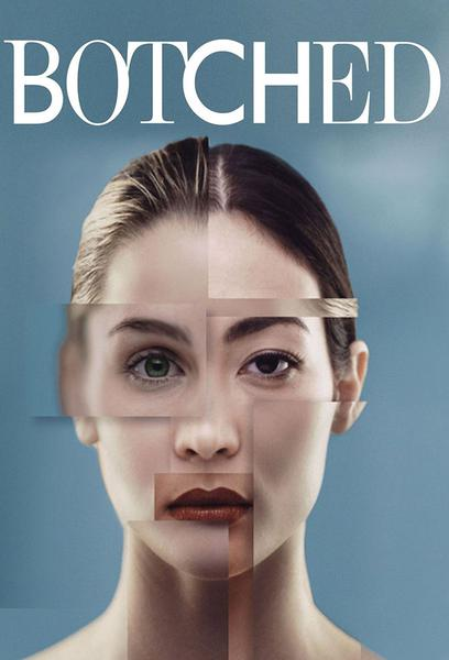 TV ratings for Botched in South Korea. E! TV series