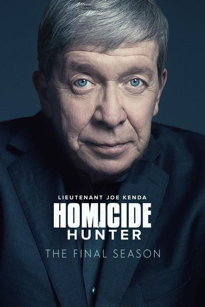 TV ratings for Homicide Hunter: Lt. Joe Kenda in Mexico. Investigation Discovery TV series