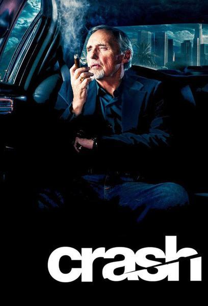 TV ratings for Crash in Italy. Starz TV series