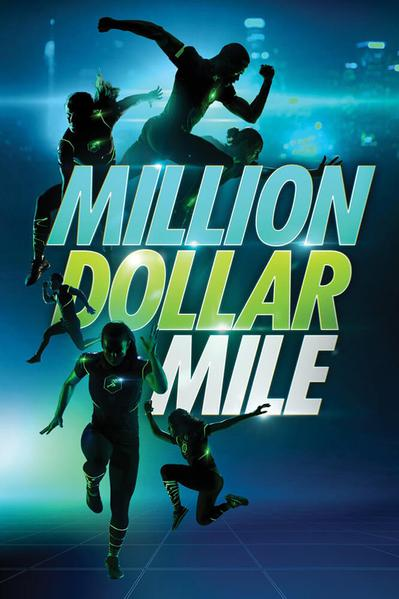 TV ratings for Million Dollar Mile in South Africa. CBS TV series