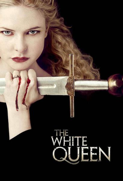 TV ratings for The White Queen in Argentina. BBC One TV series