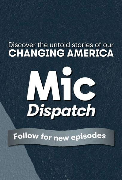 TV ratings for Mic Dispatch in Denmark. Facebook Watch TV series