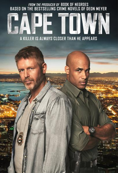 TV ratings for Cape Town in Australia. 13th Street TV series