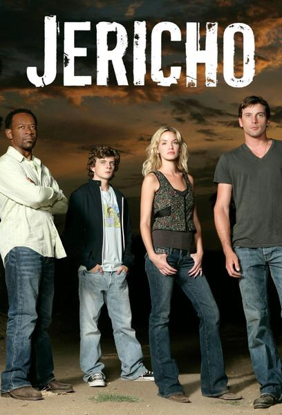 TV ratings for Jericho: 2016 in Mexico. ITV TV series