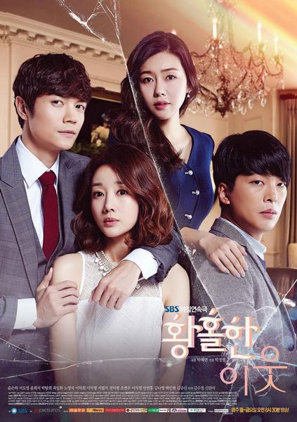 TV ratings for Enchanting Neighbor in the United States. SBS TV series
