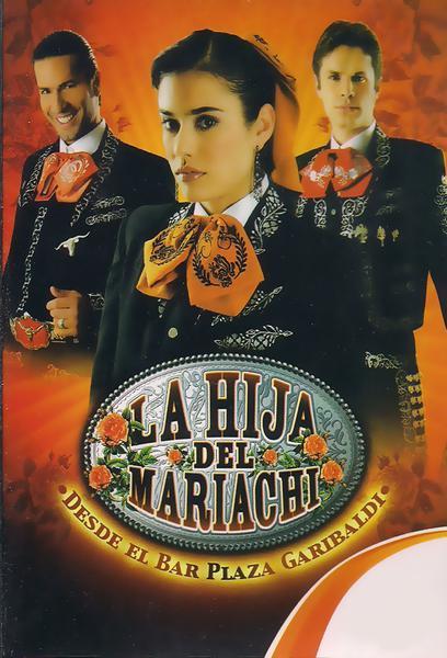 TV ratings for La Hija Del Mariachi in Colombia. RCN Televisión TV series