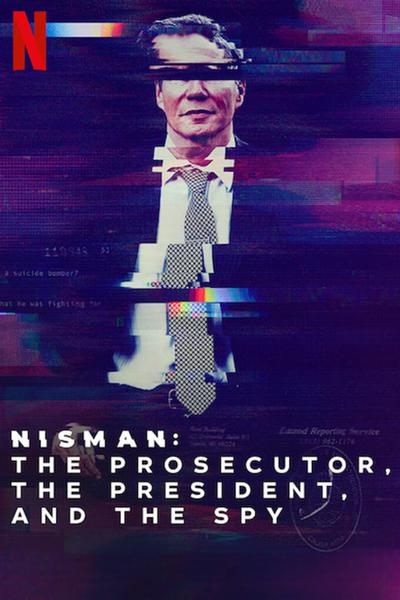 TV ratings for Nisman: Death of a Prosecutor in Turkey. Netflix TV series