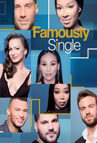 TV ratings for Famously Single in Philippines. E! TV series