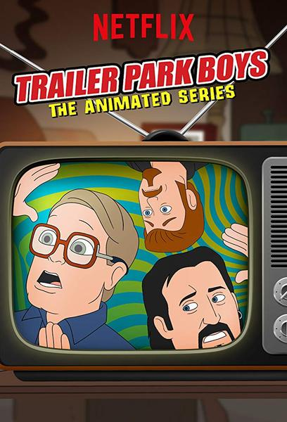 TV ratings for Trailer Park Boys: The Animated Series in India. Netflix TV series