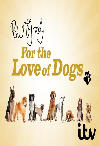 TV ratings for Paul O'grady: For The Love Of Dogs in Denmark. ITV 1 TV series