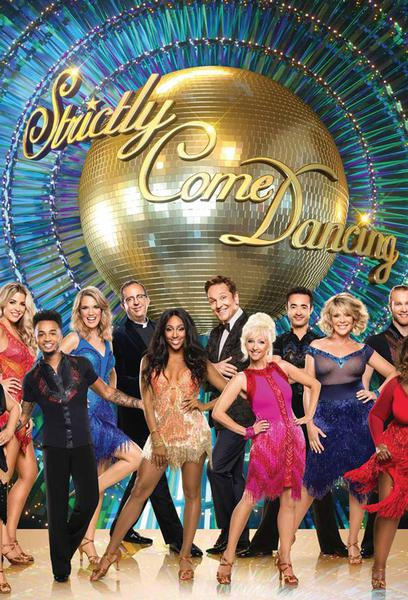 TV ratings for Strictly Come Dancing South Africa in Spain. SABC TV series