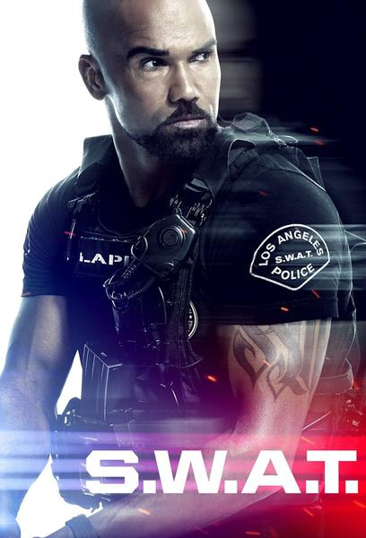 TV ratings for S.W.A.T. in Brazil. CBS TV series