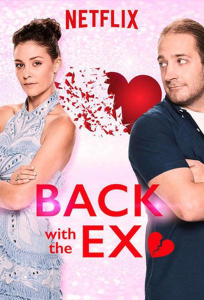 TV ratings for Back With The Ex in South Korea. Netflix TV series