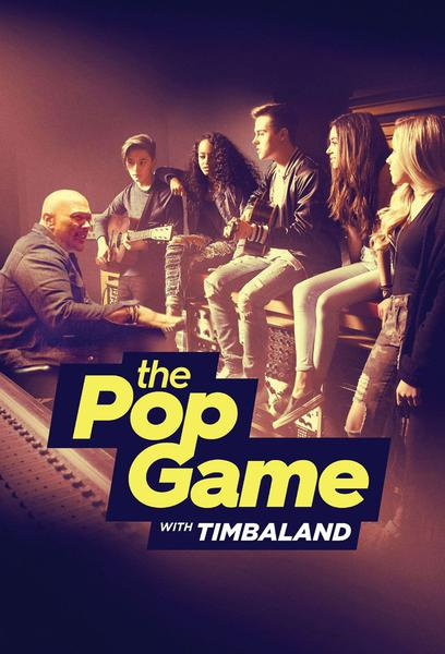 TV ratings for The Pop Game in Portugal. Lifetime TV series