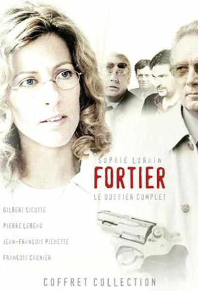 TV ratings for Fortier in Argentina. TVA TV series