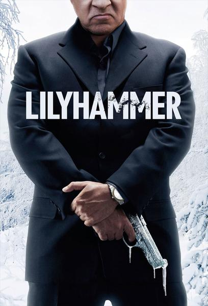 TV ratings for Lilyhammer in Norway. Netflix TV series
