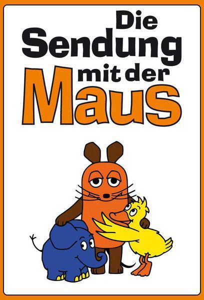 TV ratings for Die Sendung Mit Der Maus in Germany. WDR TV series