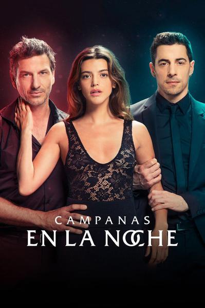 TV ratings for Campanas En La Noche in South Korea. Telefe TV series