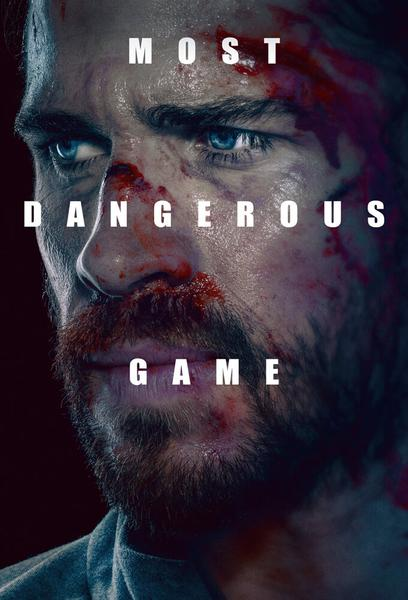 TV ratings for Most Dangerous Game in the United States. Quibi TV series