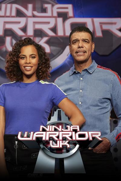 TV ratings for Ninja Warrior Uk in South Korea. ITV TV series
