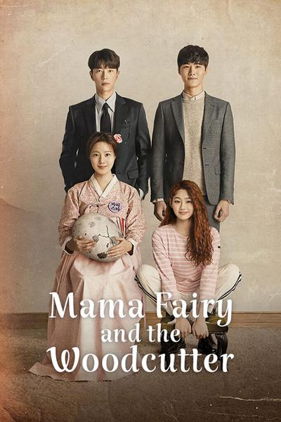 TV ratings for Mama Fairy And The Woodcutter (계룡선녀전) in Denmark. tvN TV series
