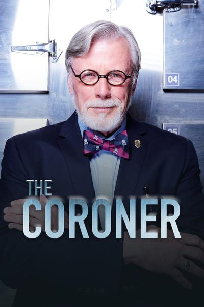 TV ratings for The Coroner: I Speak For The Dead in India. Investigation Discovery TV series
