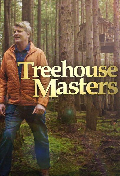 TV ratings for Treehouse Masters in Chile. Animal Planet TV series