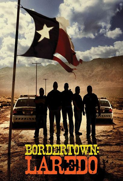 TV ratings for Bordertown: Laredo in South Africa. A&E TV series