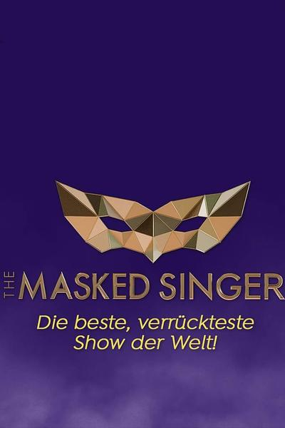 TV ratings for The Masked Singer (DE) in Mexico. ProSieben TV series