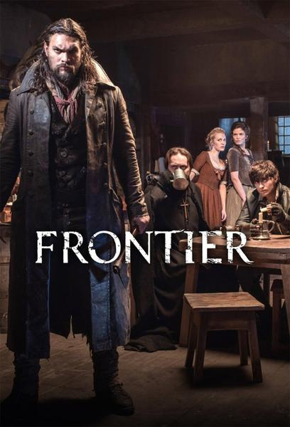 TV ratings for Frontier in Poland. Netflix TV series