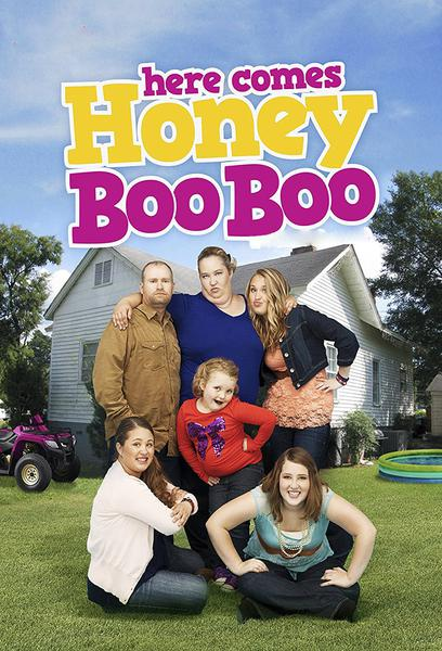 TV ratings for Here Comes Honey Boo Boo in South Korea. TLC TV series