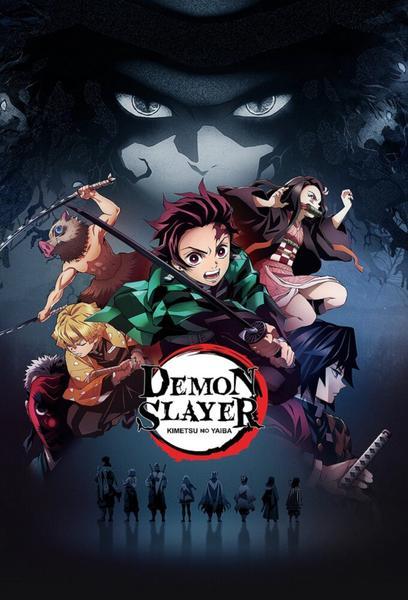 TV ratings for Demon Slayer: Kimetsu No Yaiba in Mexico. Tokyo MX TV series