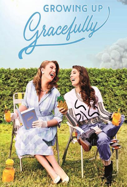 TV ratings for Growing Up Gracefully in Spain. ABC TV series