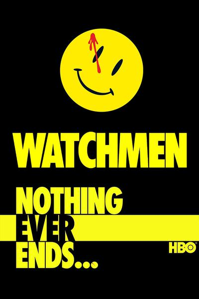 TV ratings for Watchmen in the United States. HBO TV series