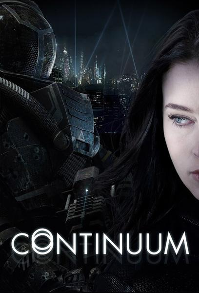 TV ratings for Continuum in the United States. Showcase Canada TV series